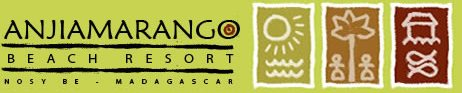 Logo hôtel Anjiamarango